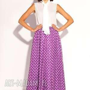 handmade spódnice jedwabna spódnica tiaisja