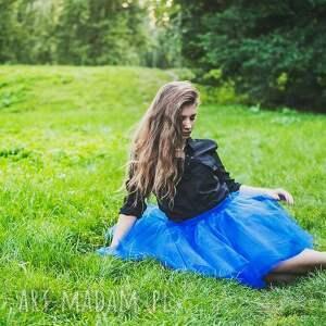 gustowne spódnice tiulowa spódnica kornelia