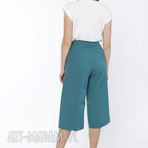 frapujące spodnie damskie kuloty, sd118