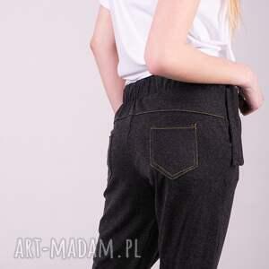 spodnie dres damskie 3 for