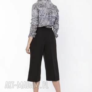 spodnie kuloty damskie, sd118