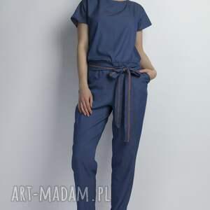 wyjątkowe spodnie kombinezon kombinezon, kb107 jeans