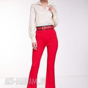 ręcznie robione spodnie moda mercedes