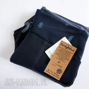 ręcznie robione spodnie dres only one no 024 - damskie /