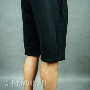 sportowe spodenki dresowe męskie city shorts