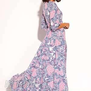 różowe sportowe sukienka galina