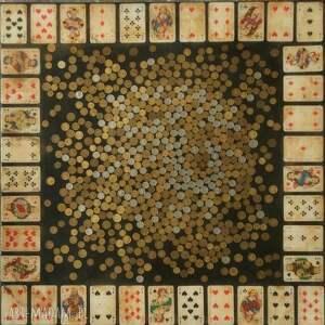gustowne stoły stół casino