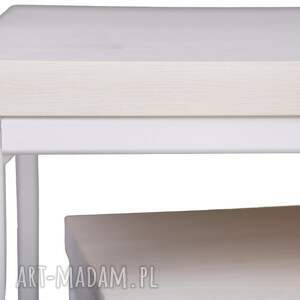 hand-made stoły drewno konsola giewont m-xl