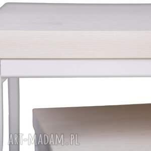 ręcznie zrobione stoły drewno konsola giewont m-xl