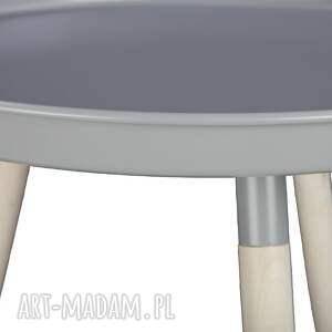 hand-made stoły loft sticks stolik taca 465