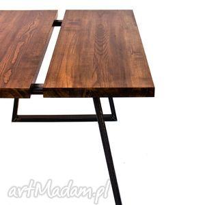 jadalnia stoły stół mopene industrialny