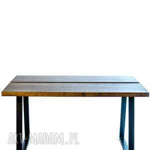 loft stoły stół mopene styl industrialny, do