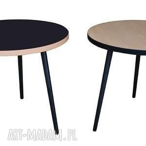 handmade stoły stolik / coffee table lumi