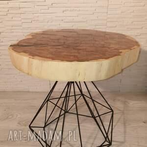 Sciete i pociete stolik