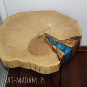 lofy stoły stolik, który przykuwa wzrok już od pierwszej