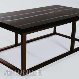 niesztampowe stoły stare deski stolik kawowy ze starych desek