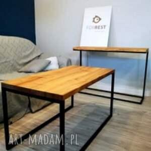 niepowtarzalne stoły stolikkawowy stolik kawowy z czereśni, loft