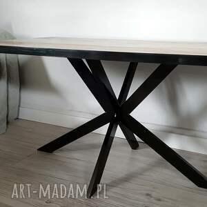 niepowtarzalne stoły stolikorzechowy stolik ten wykonujemy na zamówienie. wykonamy
