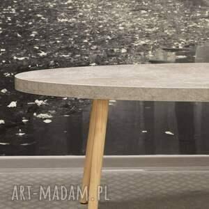 handmade stoły stolik kawowy kanu