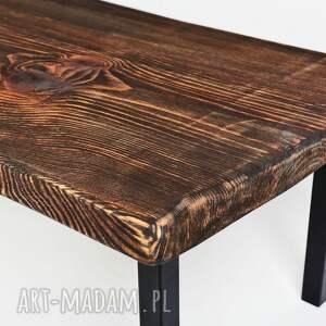 stoły wymiary: 120 x 40 x 35 cm blat: z jednego