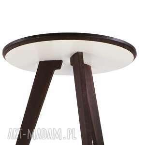 hand-made stoły loft stolik malowany kaszuby 530