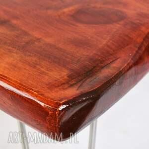 stoły kawowy stolik maono - industrialny