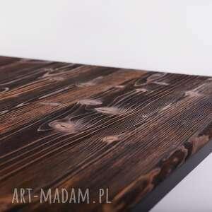 gustowne stoły wymiary: 80 x 54 x 45cm drewno: lite