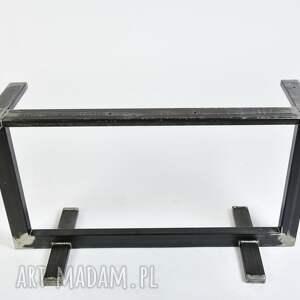 loft stoły stolik twiga industrialny, do loftu
