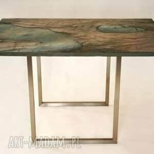 Stolarnia Design stoły stolarniadesign żywa rzeźba