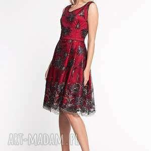 sukienki moda apollina - sukienka