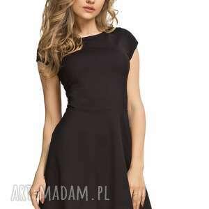 sukienki sukienka bawełniana rozkloszowana