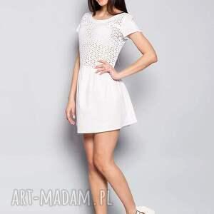 94a9d4b21bf4 trendy sukienki - ciekawa sukienka o swobodnym kroju - cover