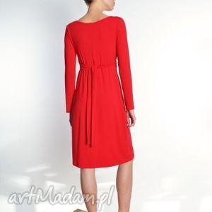 trendy sukienki jersey cristina - sukienka - kolory