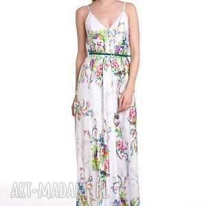 białe sukienki wesele sukienka anita