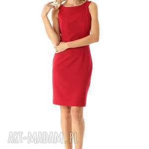 sukienki elegancka sukienka bardzo kobieca wyjątkowo dopasowana