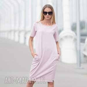 trendy sukienki double fold