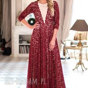 sukienki: Sukienka Gina - wesele