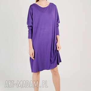 sukienki dzianinowa sukienka oversize
