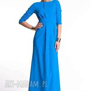 sukienki moda fabienne - sukienka na zamówienie