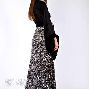 sukienki: sukienka balowa