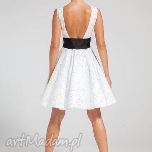niesztampowe sukienki moda grazia - sukienka na zamówienie