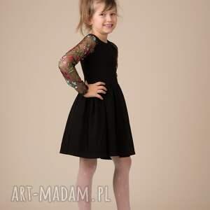 wyjątkowe sukienki komplet sukienek emily