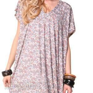 unikatowe sukienki sukienka nare