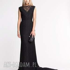 Pawel Kuzik sukienki: Hannah - suknia wieczorowa - gala bankiet