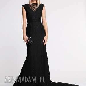 handmade sukienki gala hannah - suknia wieczorowa