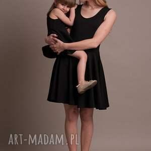 sukienki mała czarna kate komplet