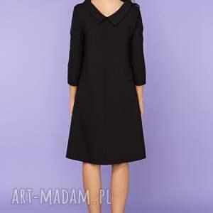 unikalne sukienki sukienka komplet dla mamy i córki, elegancka