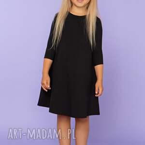 unikalne sukienki elegancka komplet dla mamy i córki,