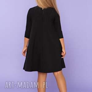 sukienki sukienka komplet dla mamy i córki, elegancka
