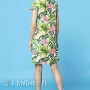 sukienek sukienki komplet prostych na lato